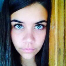 Radiana User Profile