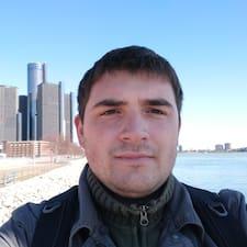 Profil korisnika Viktor