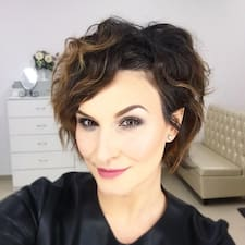 Олеся - Uživatelský profil
