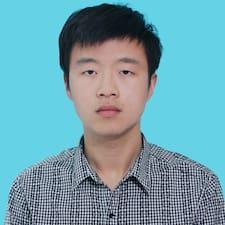 Yangkai User Profile