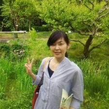 Nutzerprofil von Miwa