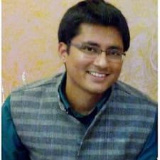 Devesh User Profile