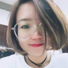 美杉 User Profile
