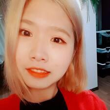 Suzy - Profil Użytkownika