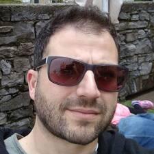 Asterios User Profile
