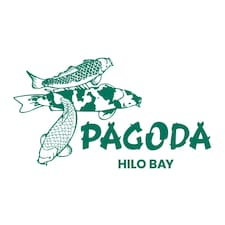 Pagoda Hilo Bay