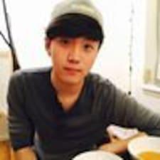 HyungSuk User Profile