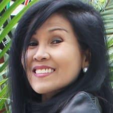 Nutzerprofil von Joselina