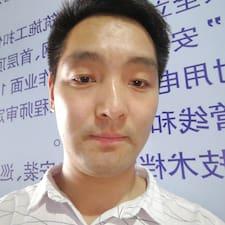 Perfil do utilizador de 中涛