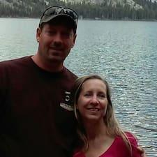 Chris And Stacy Brukerprofil