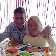 โพรไฟล์ผู้ใช้ Filippo & Vanessa