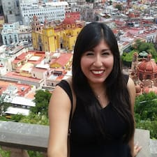Monica Mariana Kullanıcı Profili