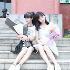 Profilo utente di 晓静