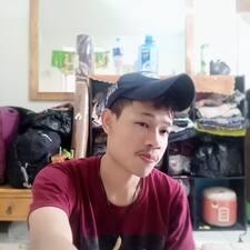 Eh User Profile