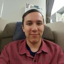 Profil korisnika Austin