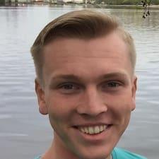 Profil korisnika Fisher