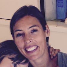 Profil utilisateur de Clare