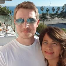 Tim & Bea