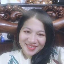 Профиль пользователя Thu Ha