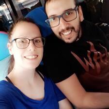 Laura Et Mehdi Brukerprofil