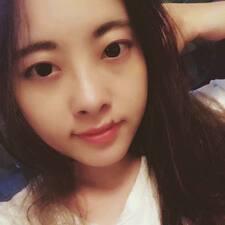 冉 User Profile