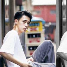 Profil korisnika 瑶瑶