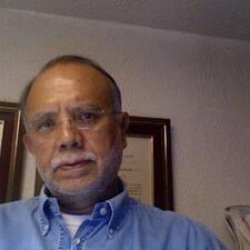 Edgardo  Joaquín的用戶個人資料
