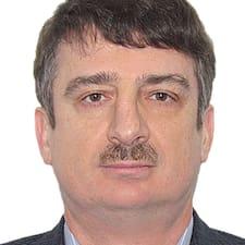 Mikhail - Profil Użytkownika