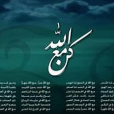 Mohammad Kher felhasználói profilja