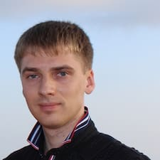 Роман User Profile