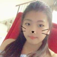 Profil utilisateur de Charmaine
