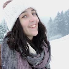 Profil utilisateur de Annelyse