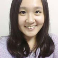 怡如 - Profil Użytkownika