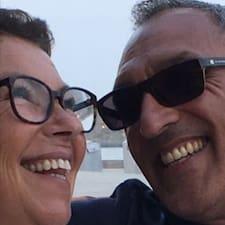 José & Marjan — хозяин.