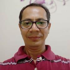 Rupam User Profile