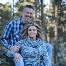 Keith And Susan User Profile