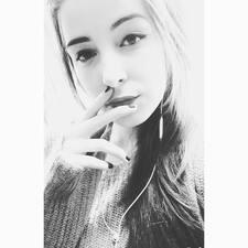 Profil utilisateur de Elora