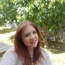 Profilo utente di Jacinta
