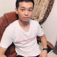 宝权 felhasználói profilja