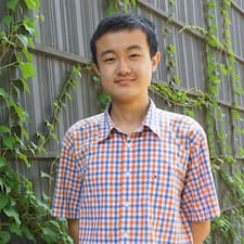 Jinzhao User Profile