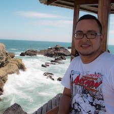 Yair Alfonso