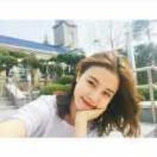 慧婕 User Profile