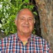 Ron Naudotojo profilis