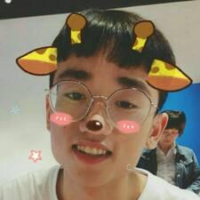 铭捷 felhasználói profilja