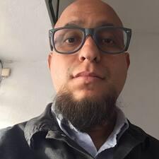 Oscar Alejandro的用戶個人資料