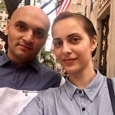 Anda&Claudiu User Profile
