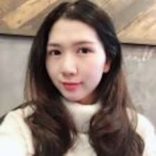 敏敏 User Profile
