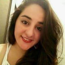 Profil utilisateur de Tatianne