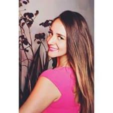 Profil korisnika Fabiola