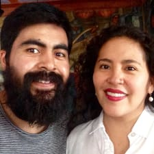 Learn more about Beatriz & Carlos
